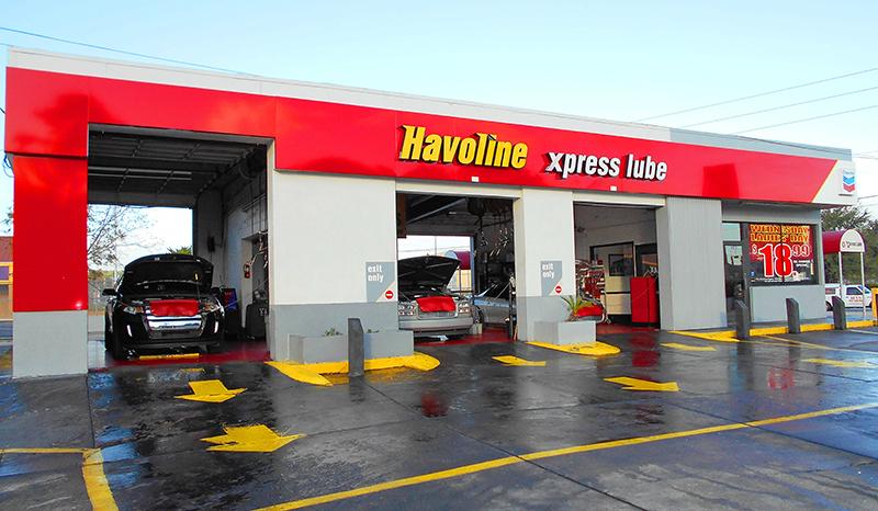 Havoline Start Your Career
