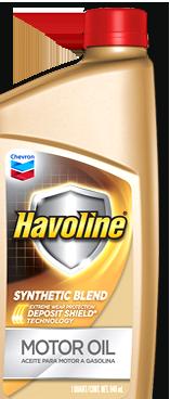 Havoline Motor Oil