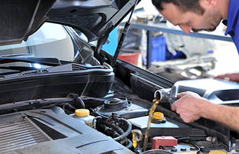 Havoline Oil Change Service