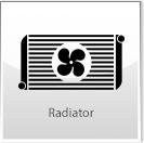 Havoline Radiator